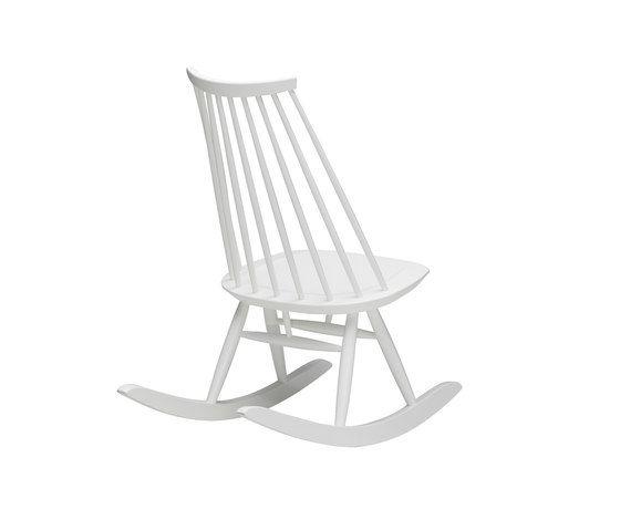Mademoiselle Rocking Chair by Artek by Artek