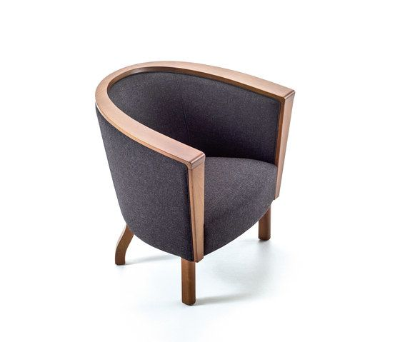 Madison Armchair by Bross by Bross