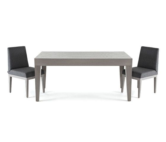 Madison Expandable Dining Table by Naula by Naula