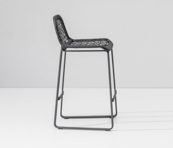 Maia barstool by KETTAL by KETTAL