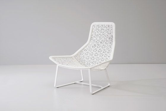 Maia relax armchair by KETTAL by KETTAL