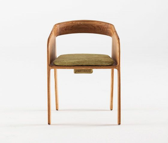 Malena Chair by Artisan by Artisan