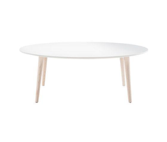 Malmö Coffee Table MLTD_100x36 by PEDRALI by PEDRALI