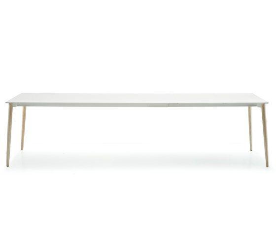 Malmö Table TMLF by PEDRALI by PEDRALI
