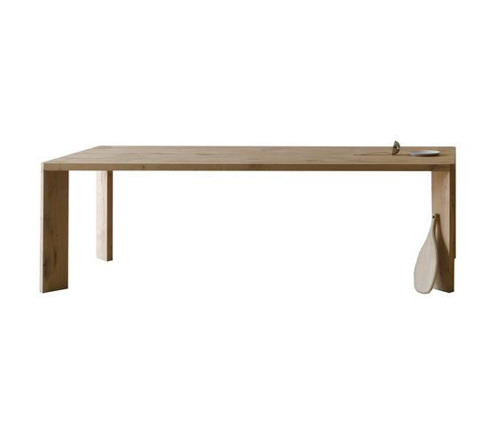 Manero Table by miniforms by miniforms
