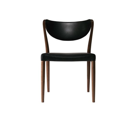Marcel Chair by Ritzwell by Ritzwell