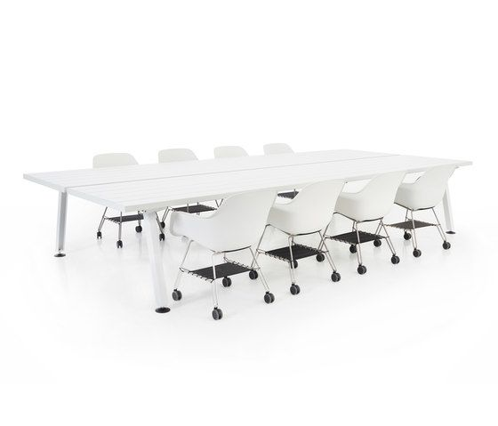 Marina Desk by extremis by extremis