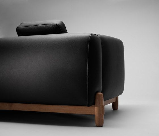 Mark Sofa by Comforty by Comforty
