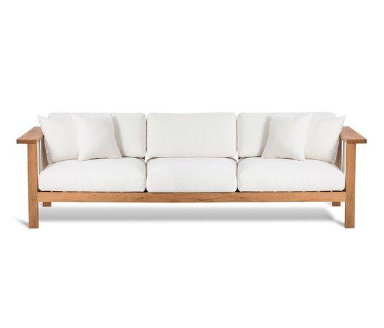 Maro 3 Seater Sofa by Oasiq by Oasiq