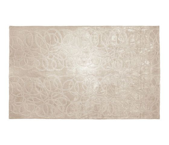 Marquisette - Alabaster - Rug by Designers Guild by Designers Guild