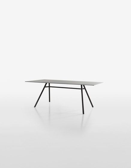Mart Table 9820-01 | 9843-01 by Plank by Plank