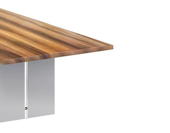 MAX Table by Girsberger by Girsberger