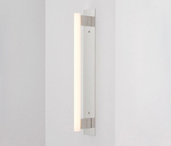 MEA Ceiling   Wall light with plate by KAIA by KAIA