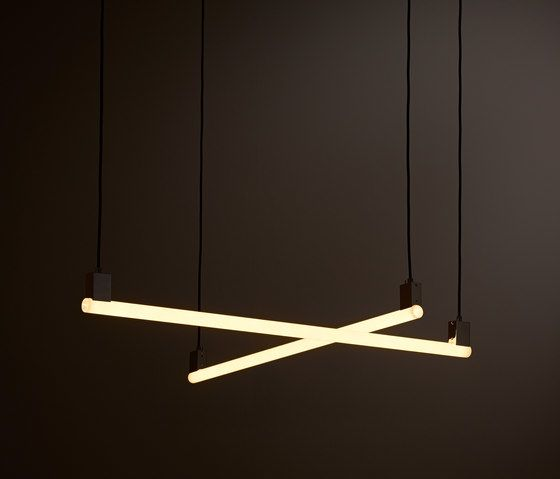MEA Suspension light by KAIA by KAIA