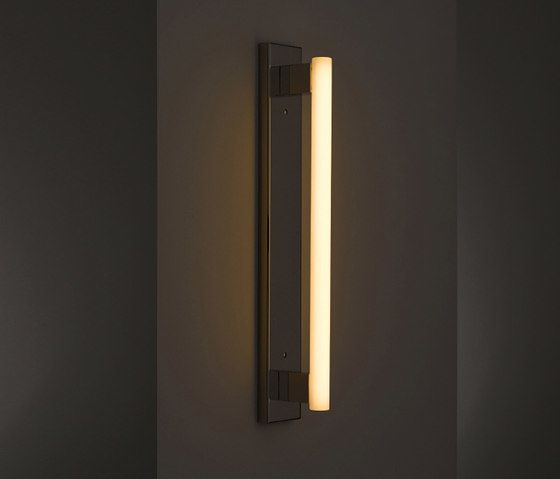 MEA | Wall light with base by KAIA by KAIA