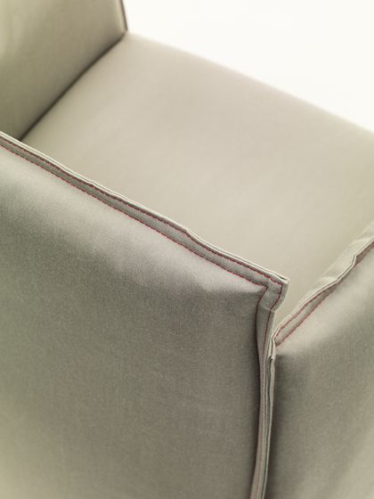 Medven small armchair by Eponimo by Eponimo