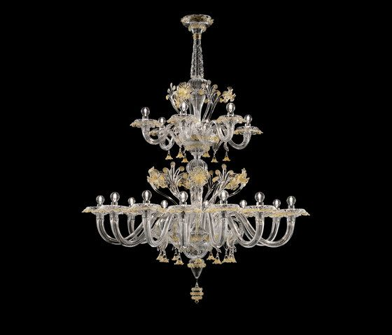 Meknes by Barovier&Toso by Barovier&Toso