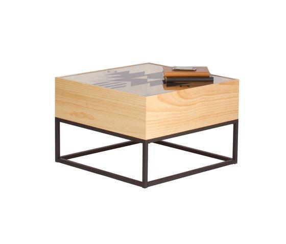 Mesa Cocktail Table by Sauder Boutique by Sauder Boutique