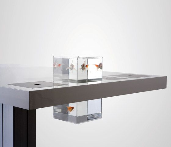MILK Classic - Work desk by Holmris Office by Holmris Office