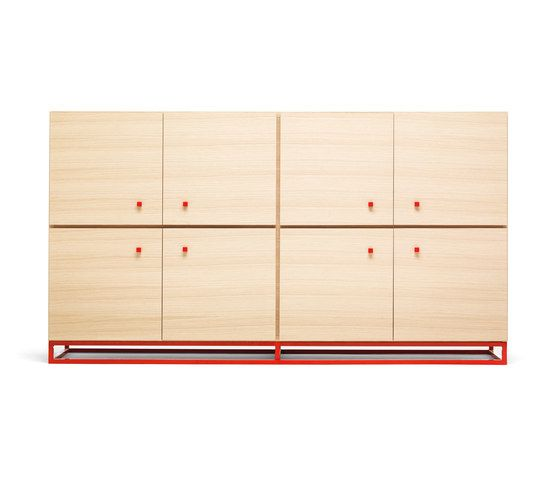 Mill Run sideboard by Eponimo by Eponimo