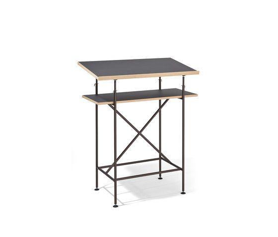 Milla 700 high desk by Lampert by Lampert