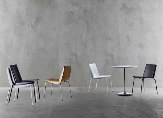 Millefoglie chair 1620-20 by Plank by Plank