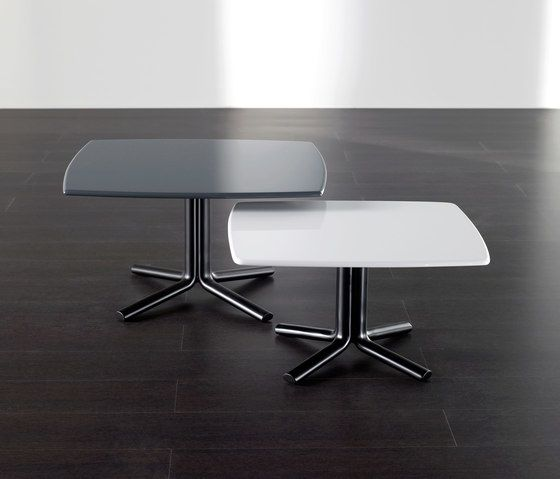 Miller Low table by Meridiani by Meridiani