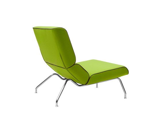 Milo lounge chair by Softline A/S by Softline A/S