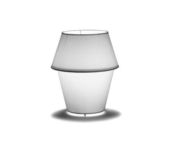 Ming lamp by Covo by Covo