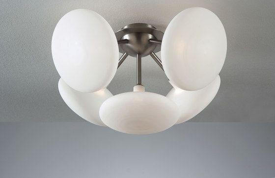 Miniblow ceiling lamp by almerich by almerich