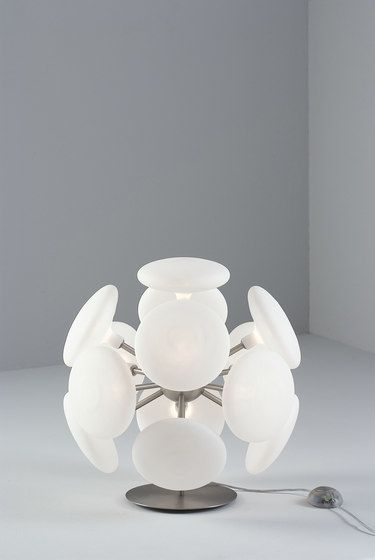 Miniblow table lamp by almerich by almerich
