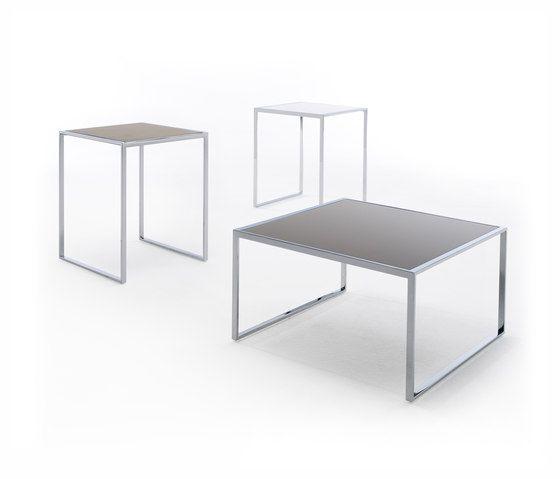 Minimize Side-table by Yomei by Yomei