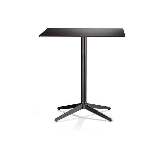 Mister-X table (medium) by Plank by Plank