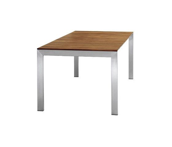 MISURA Table by Girsberger by Girsberger