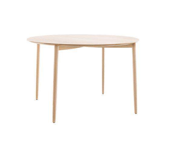 Mito table by Conmoto by Conmoto