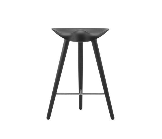 ML 42 counter stool beech by by Lassen