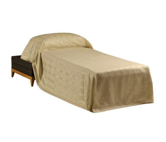 Moena Pouf-Bed by Morelato by Morelato