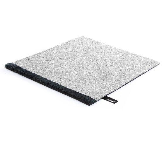 Mokaine neutral grey, 200x300cm by Miinu