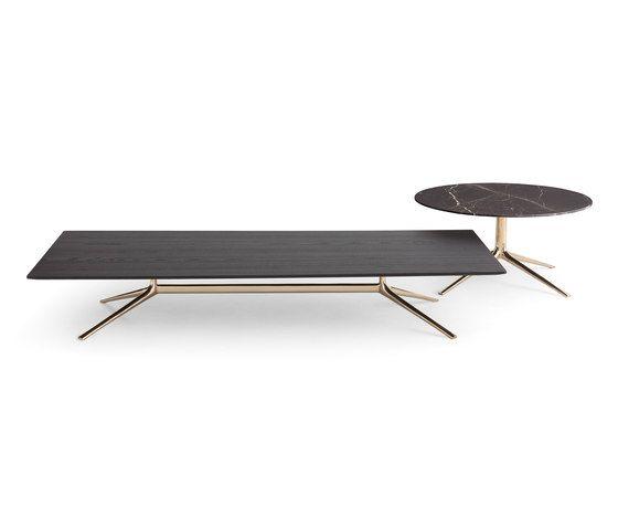 Mondrian coffee table by Poliform by Poliform