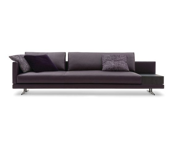 Mondrian sofa by Poliform by Poliform