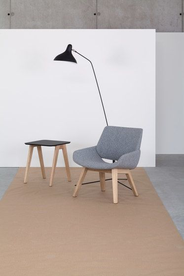 Monk chair by Prostoria from Prostoria & Monk chair by Prostoria by Grupa for Prostoria