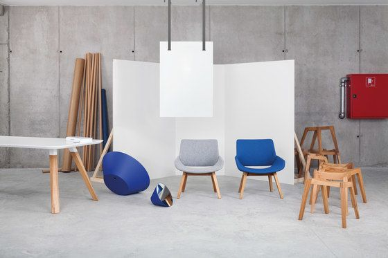 View more images. Prostoria Monk chair ... & Monk chair by Prostoria by Grupa for Prostoria