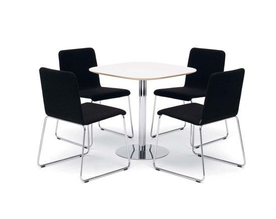 Mono Light armchair by OFFECCT by OFFECCT