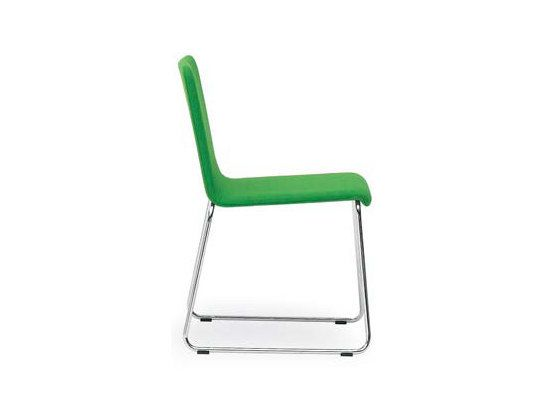 Mono Light chair by OFFECCT by OFFECCT