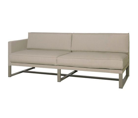 Mono right hand sectional by Mamagreen by Mamagreen