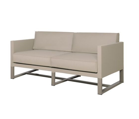Mono sofa 2-seater by Mamagreen by Mamagreen
