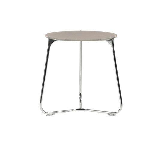 Mood Coffee Table 42 by Manutti by Manutti