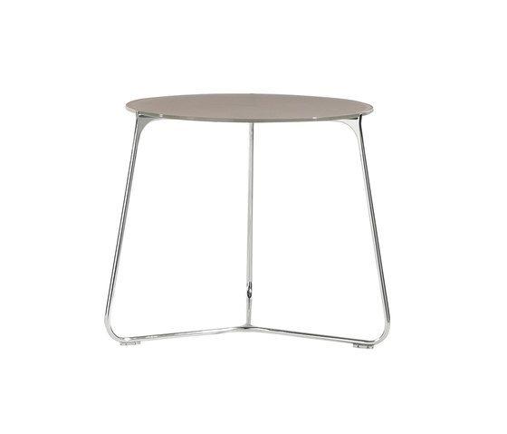 Mood Coffee Table 60 by Manutti by Manutti