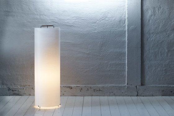 Moon Floor lamp by JENSENplus by JENSENplus