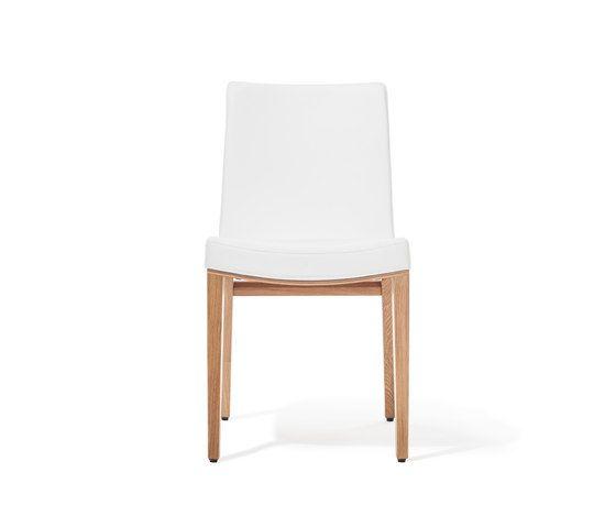 Moritz Chair by TON by TON